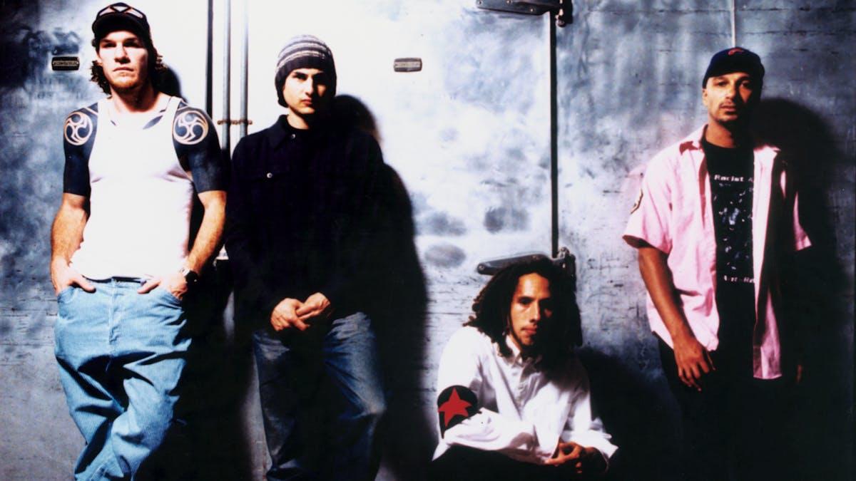 Rage Against The Machine reschedule Public Service Announcement reunion tour with Run The Jewels — Kerrang!