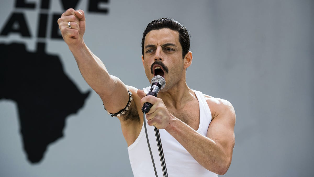 Bohemian Rhapsody Released In China With All References To Homosexuality Removed