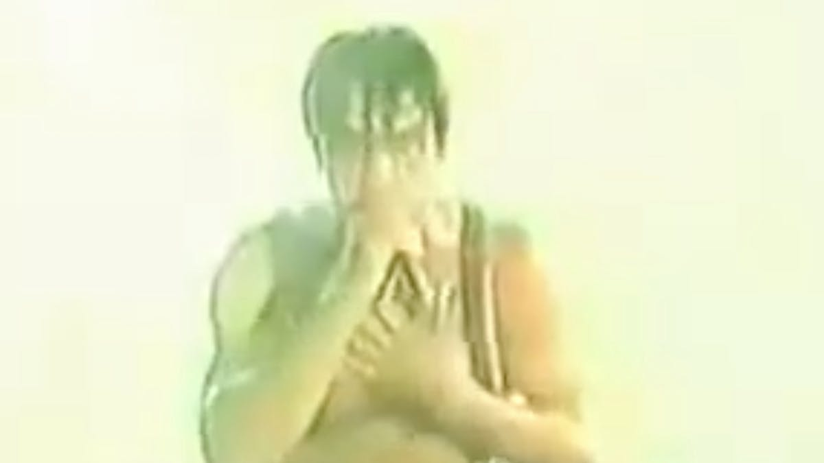 Watch Rammstein Play A Tiny Club At One Of Their First Shows In 1994 — Kerrang!