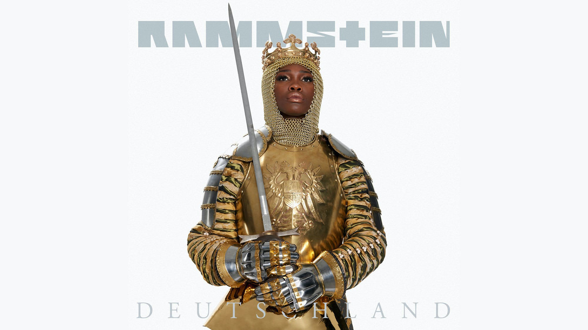 Rammstein Announce New Self-Titled Album, Release Video For First Single Deutschland