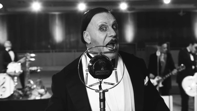 Rammstein Radio video