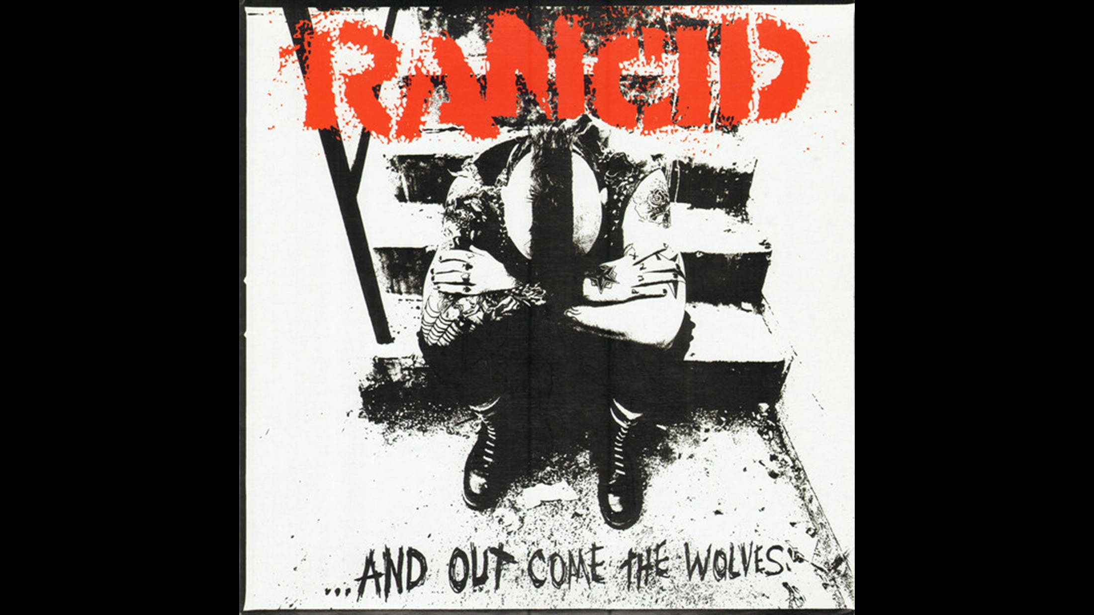 17. Rancid - ...And Out Come The Wolves