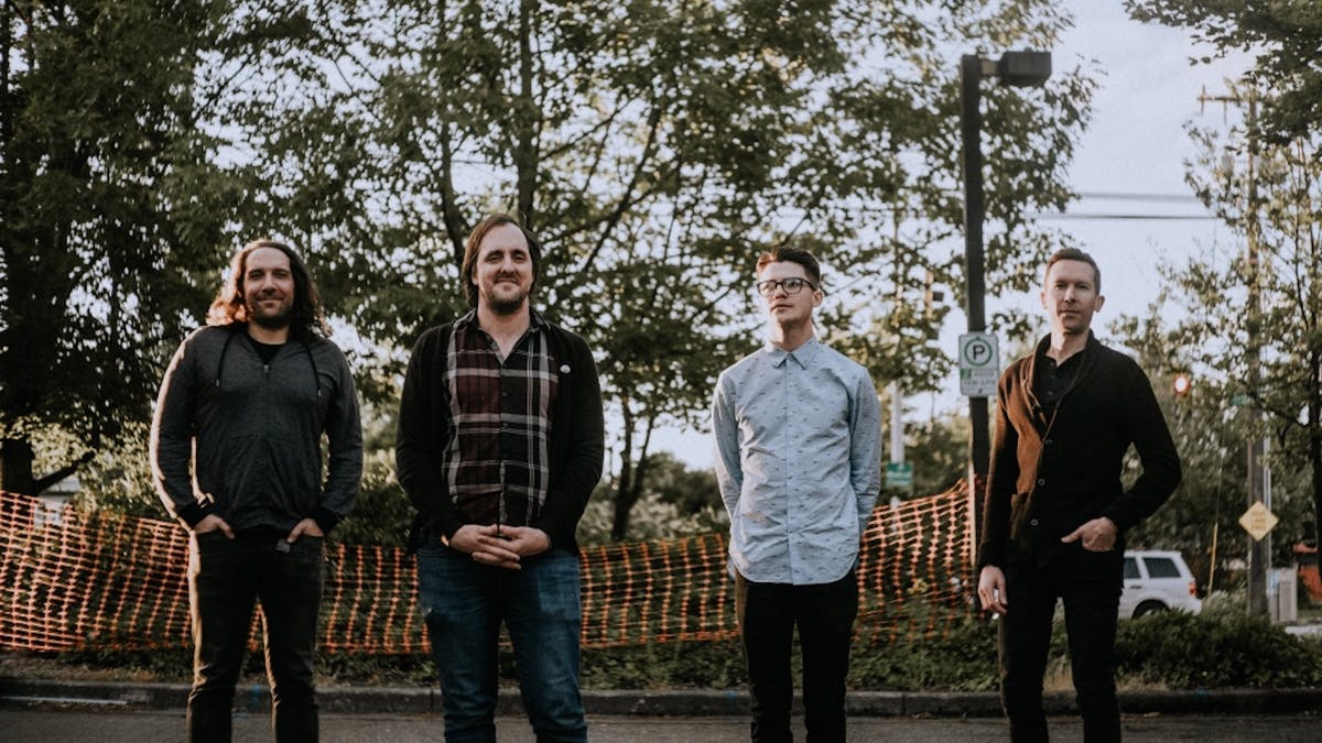 Hear the Amitious, Expansive Debut Album From Seattle's Reader