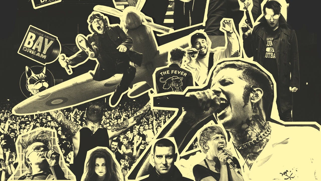 Results of The 2018 Kerrang! Readers' Poll