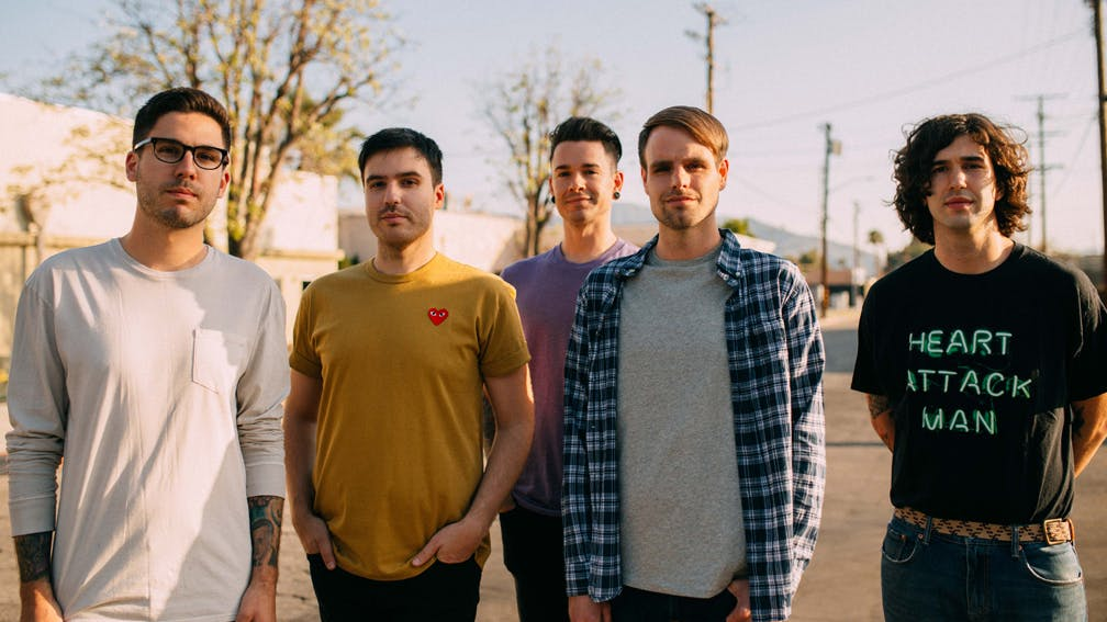 Real Friends Announce New Album, Composure