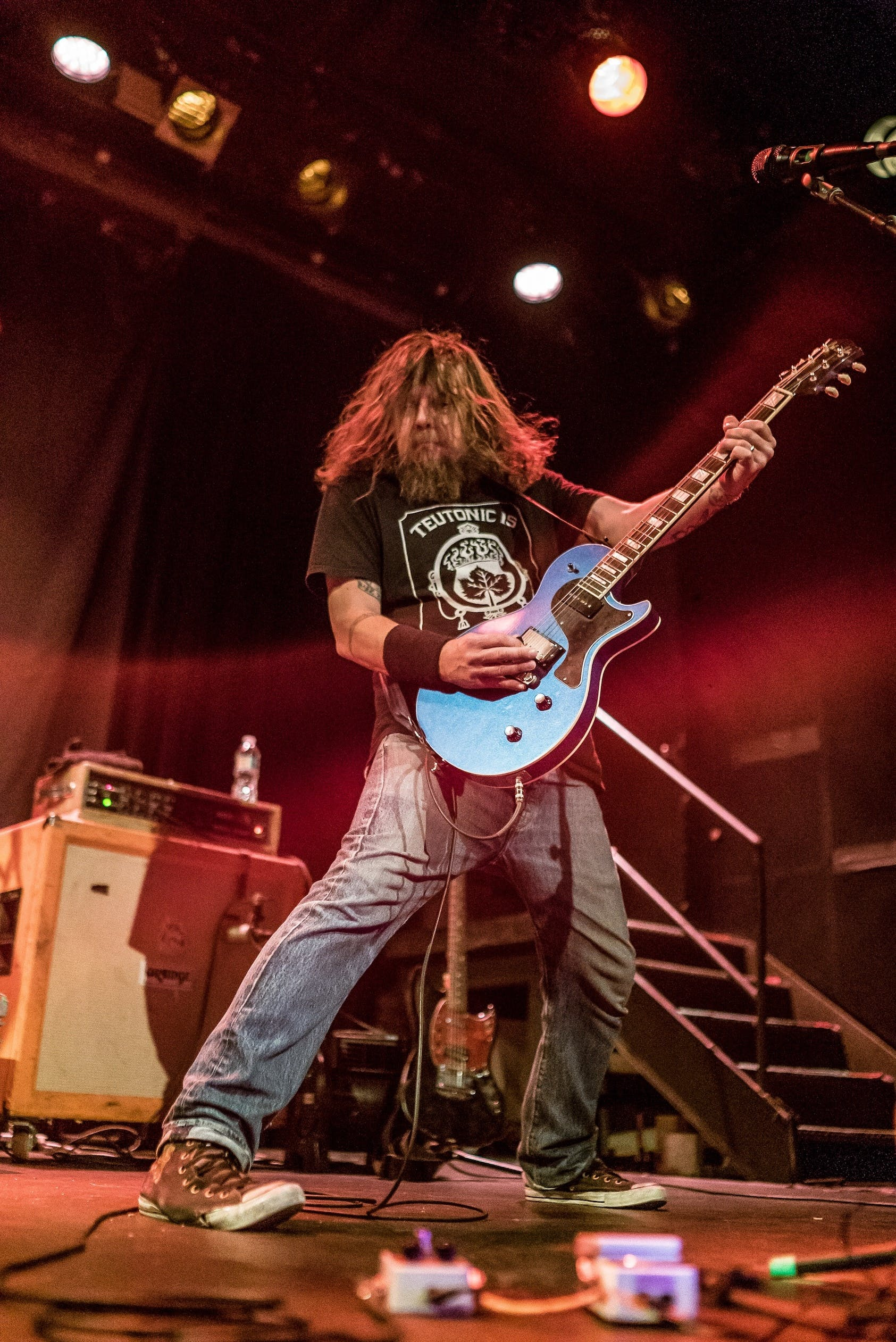 Red Fang Live 16