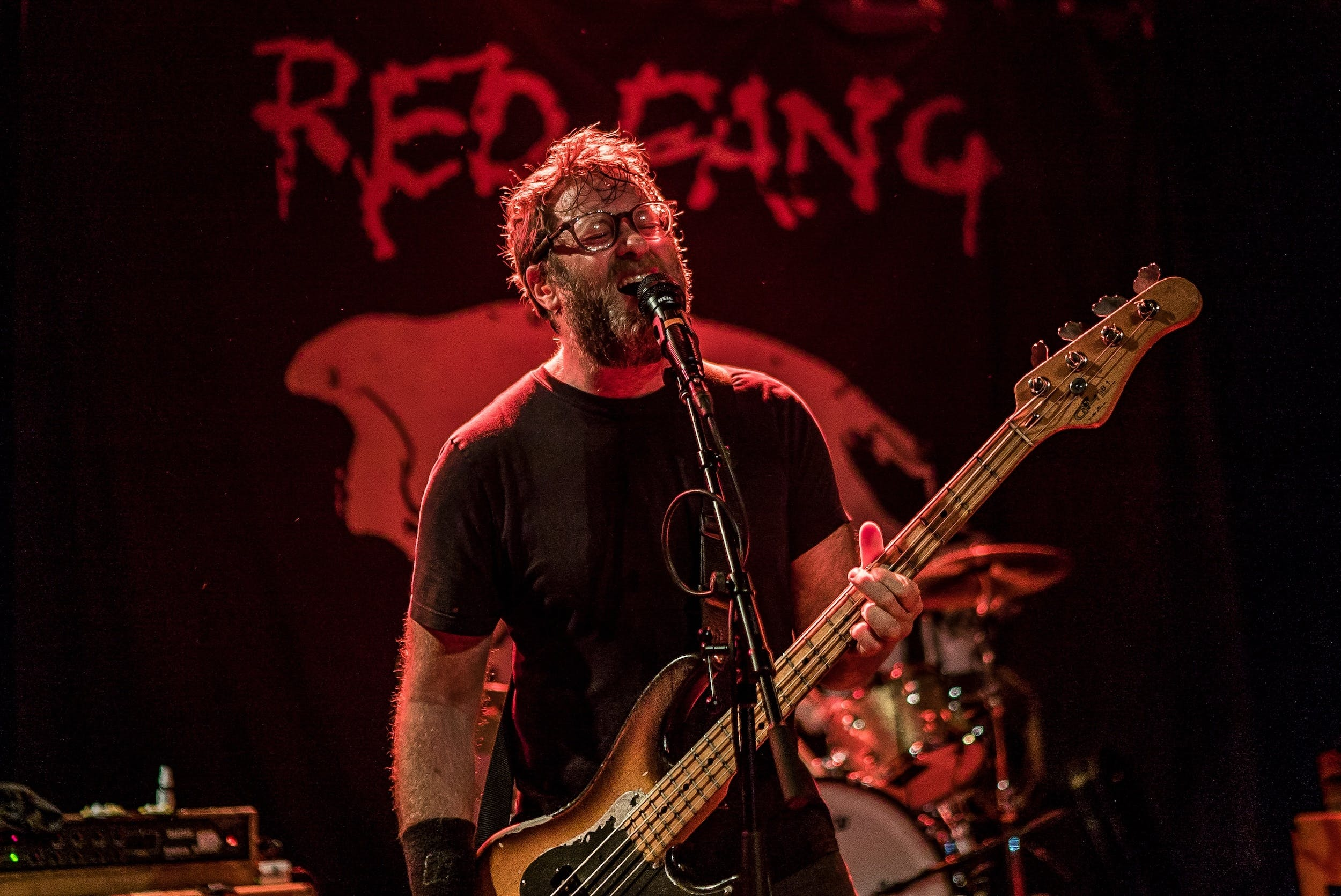 Red Fang Live 23