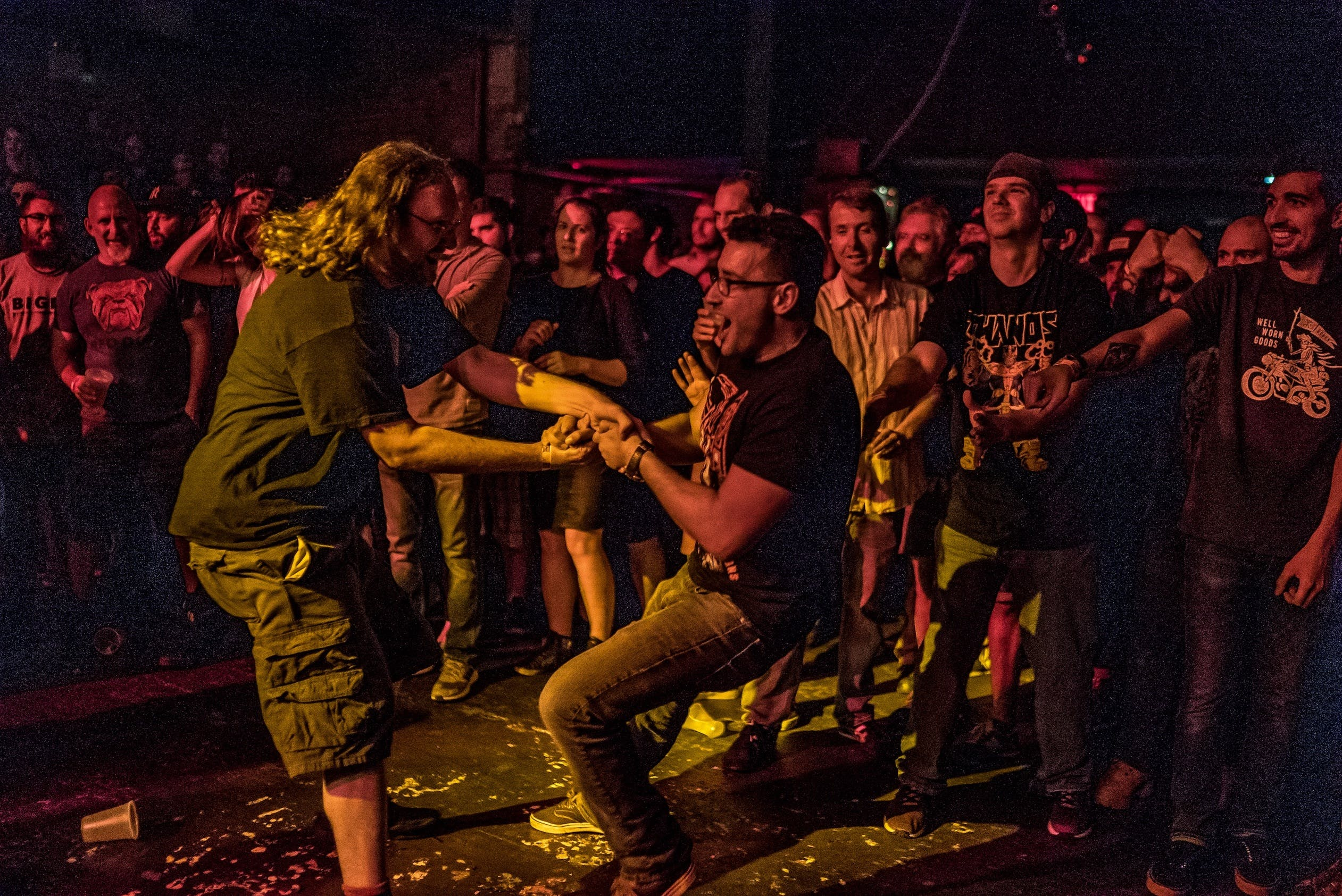 Red Fang Live 24