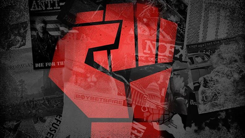 13 Records To Kickstart The Revolution