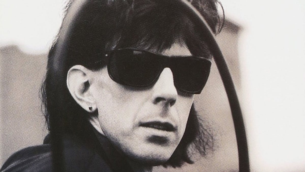 """Sail On, Uncle Ricky"": The Rock World Pays Tribute To The Cars' Ric Ocasek"