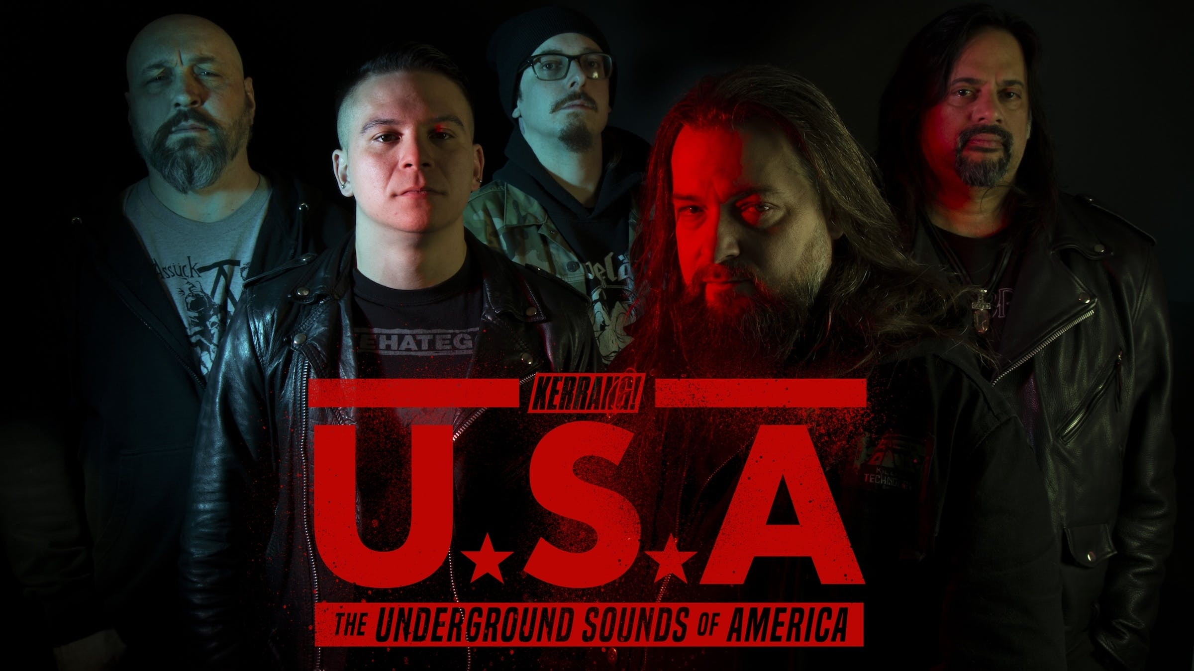 The Underground Sounds Of America: Ringworm