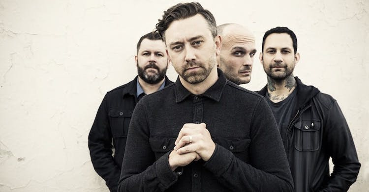 Rise Against Announce Headline Tour With Sleeping With Sirens