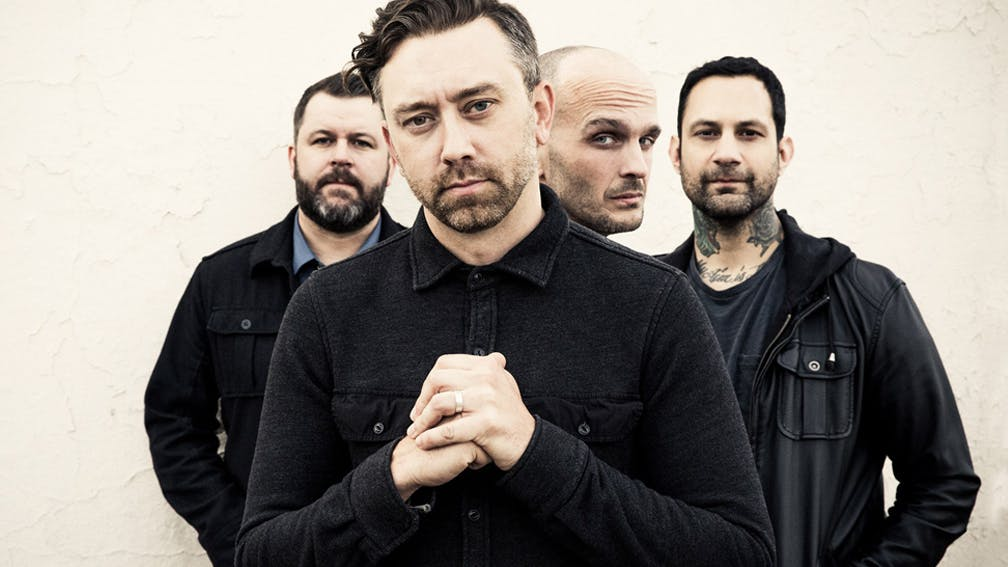 Rise Against Reveal Mourning In Amerika 2018 U.S. Tour