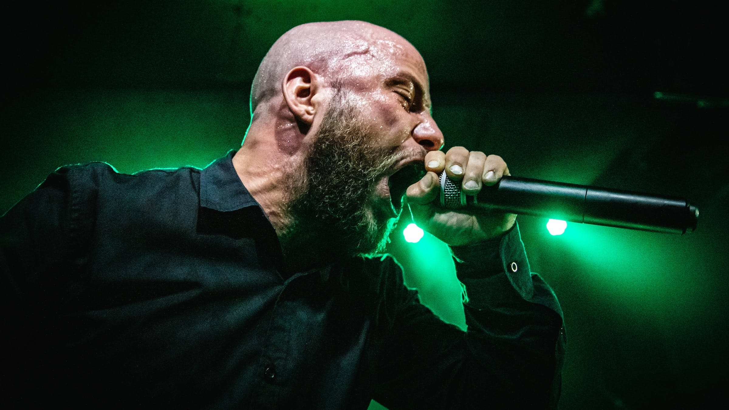 Tomorrow: Watch Rivers Of Nihil Create Total Mayhem At Brooklyn's Saint Vitus Bar