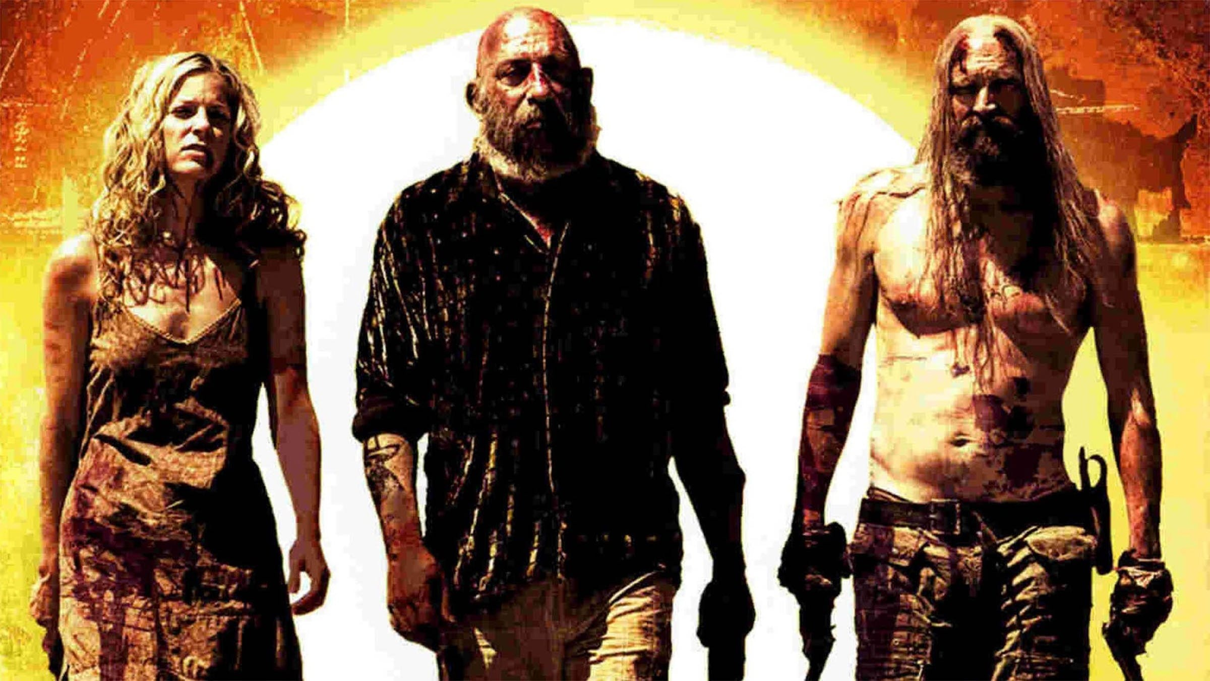 "Rob Zombie's 3 From Hell Given R Rating For ""Strong Sadistic Violence"" and ""Graphic Nudity"""