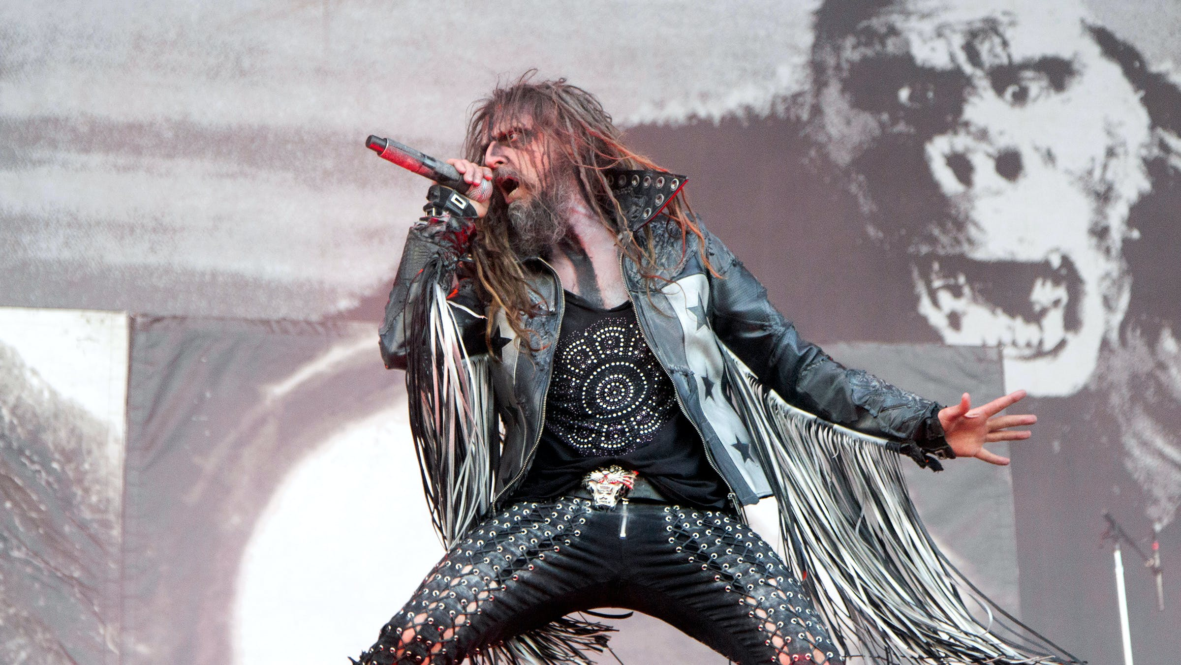 Rob Zombie Alfred Nitsch