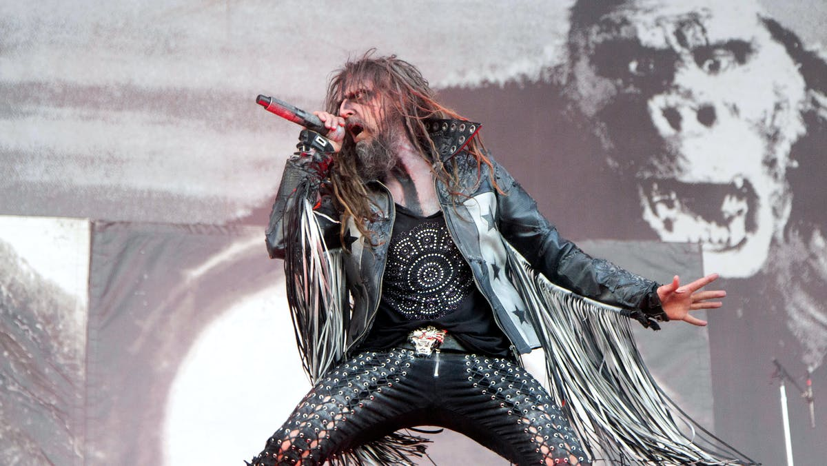Rob Zombie Says No Movie Is Too Sacred To Remake