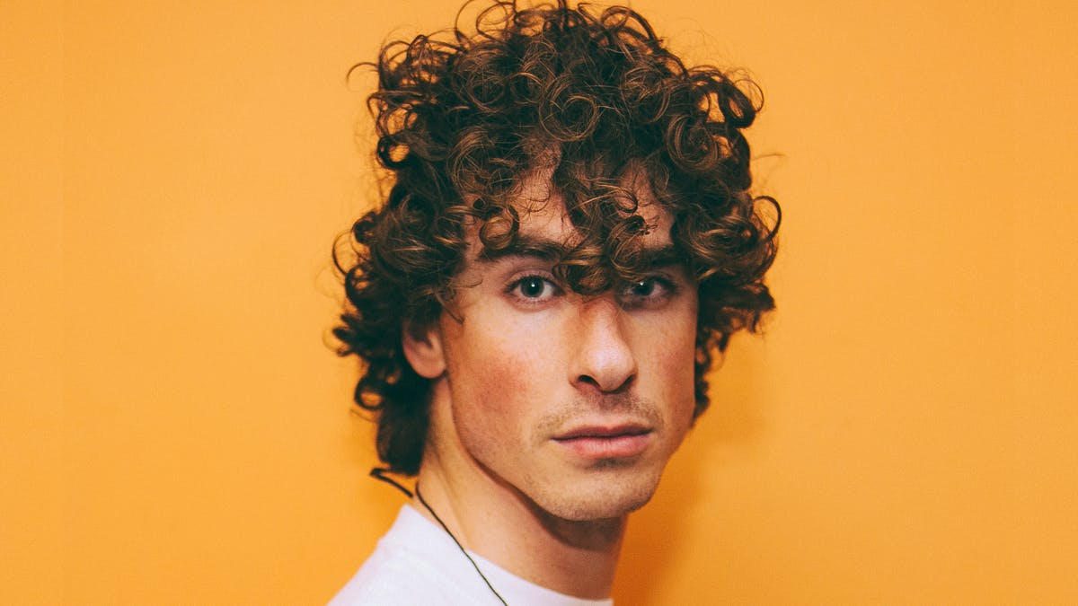 """Don Broco's Rob Damiani: """"It's A Childhood Dream To Be Turned Into An Action Figure"""""""