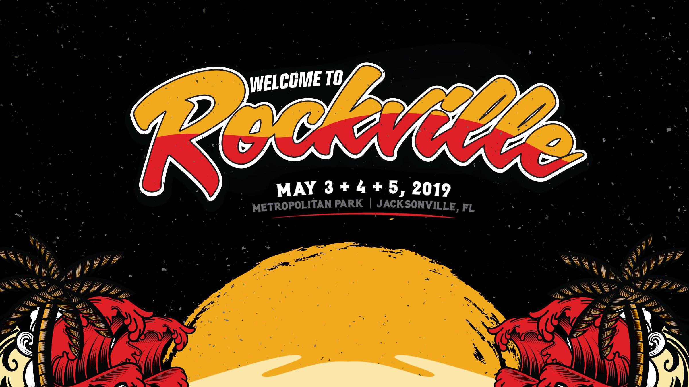 Rockville 2019 Blank