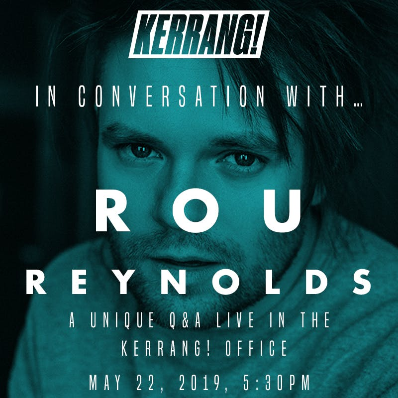 Rou Reynolds In Convo Insta 2
