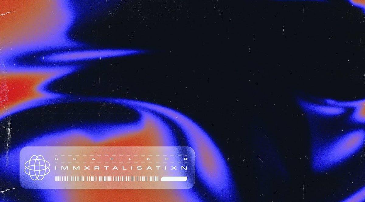Album Review: SCARLXRD - IMMXRTALISATIXN