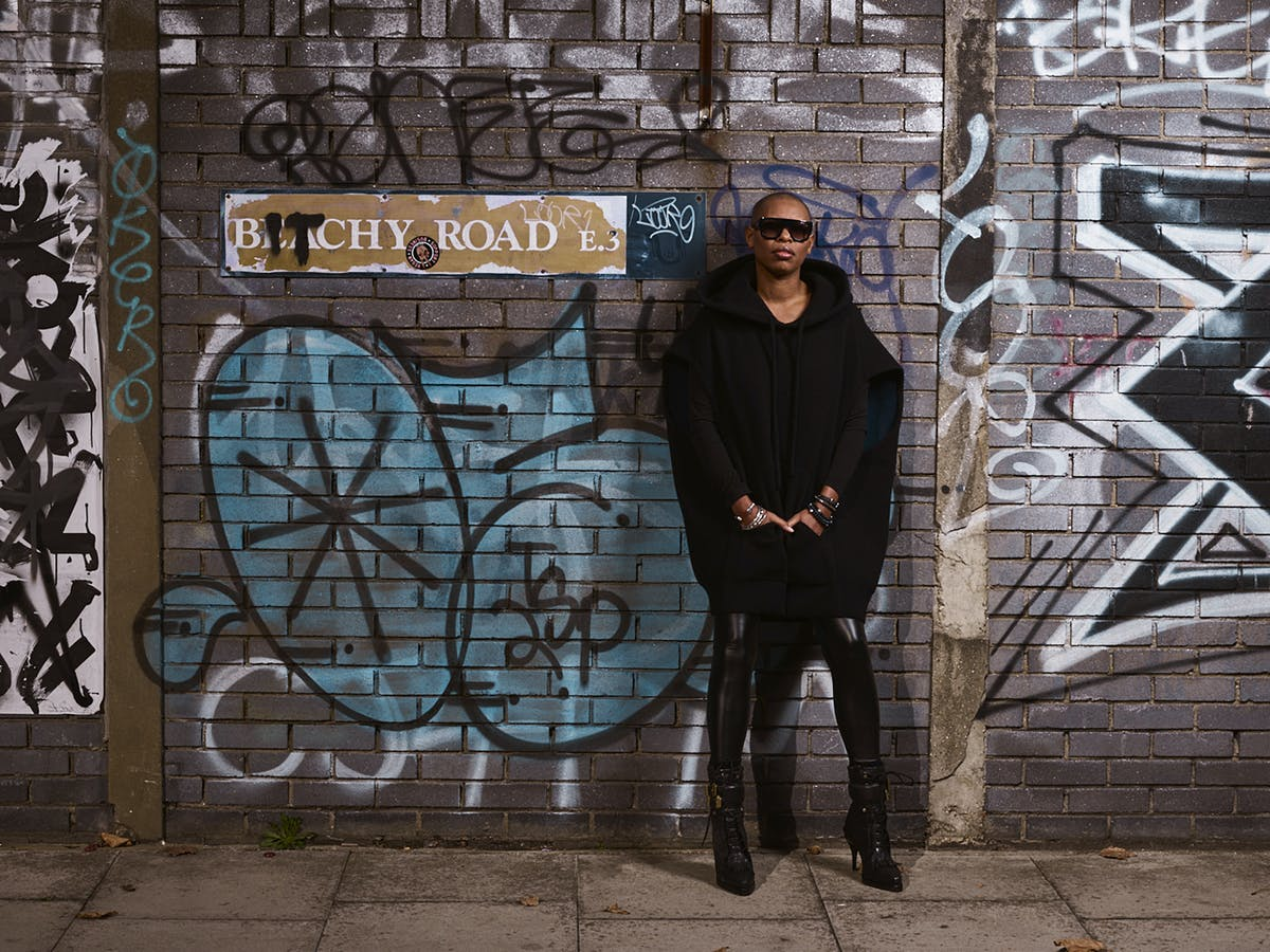 Do You Want To Come To Kerrang!'s In Conversation With Skunk Anansie's Skin?