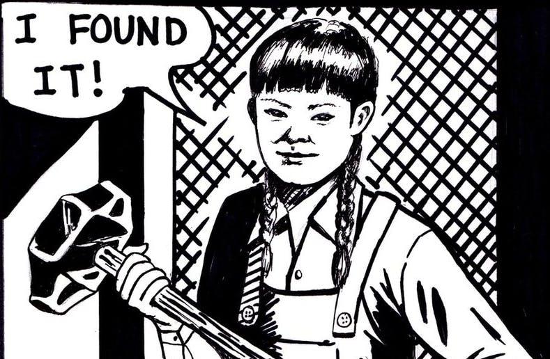 Listen To Writer Kim Kelly's Nazi-Smashing, Anti-Fascist Playlist