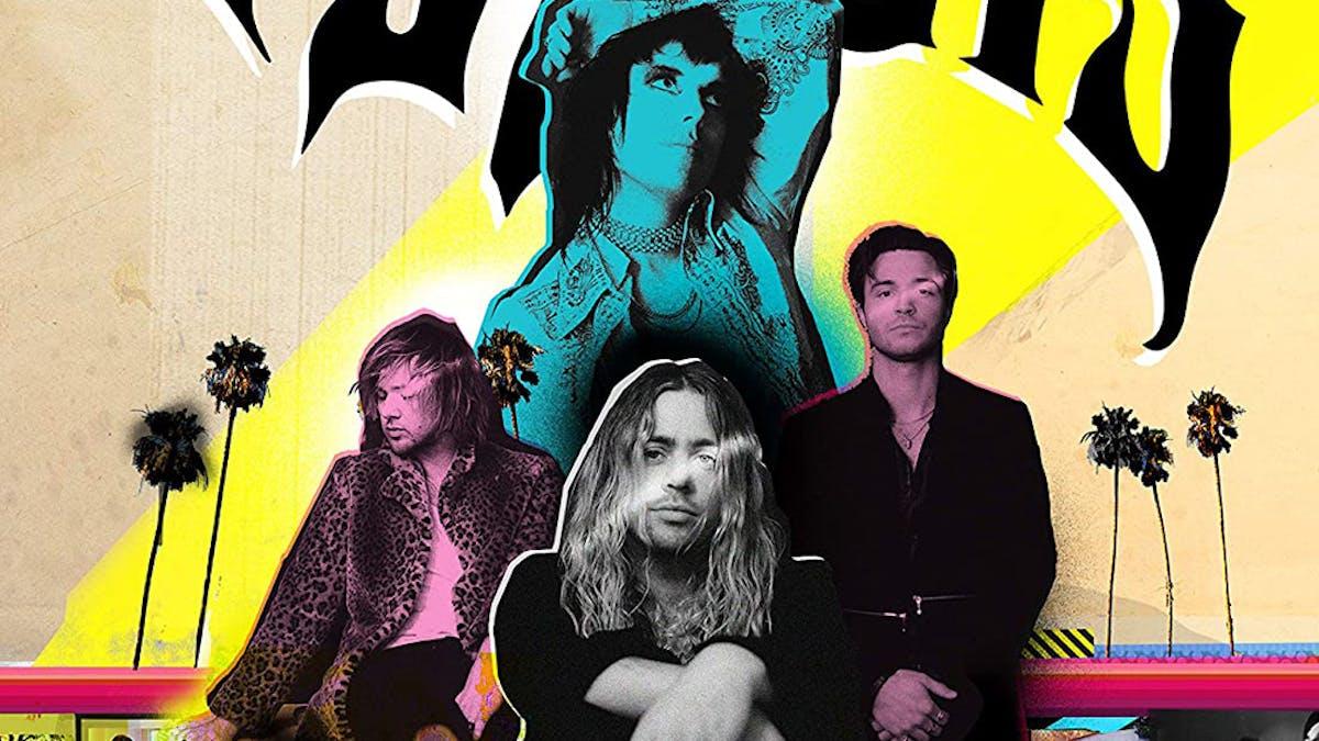 Album Review: The Struts – Strange Days — Kerrang!
