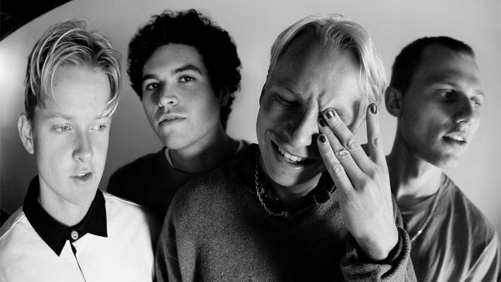 Album Review: SWMRS – Berkeley's On Fire