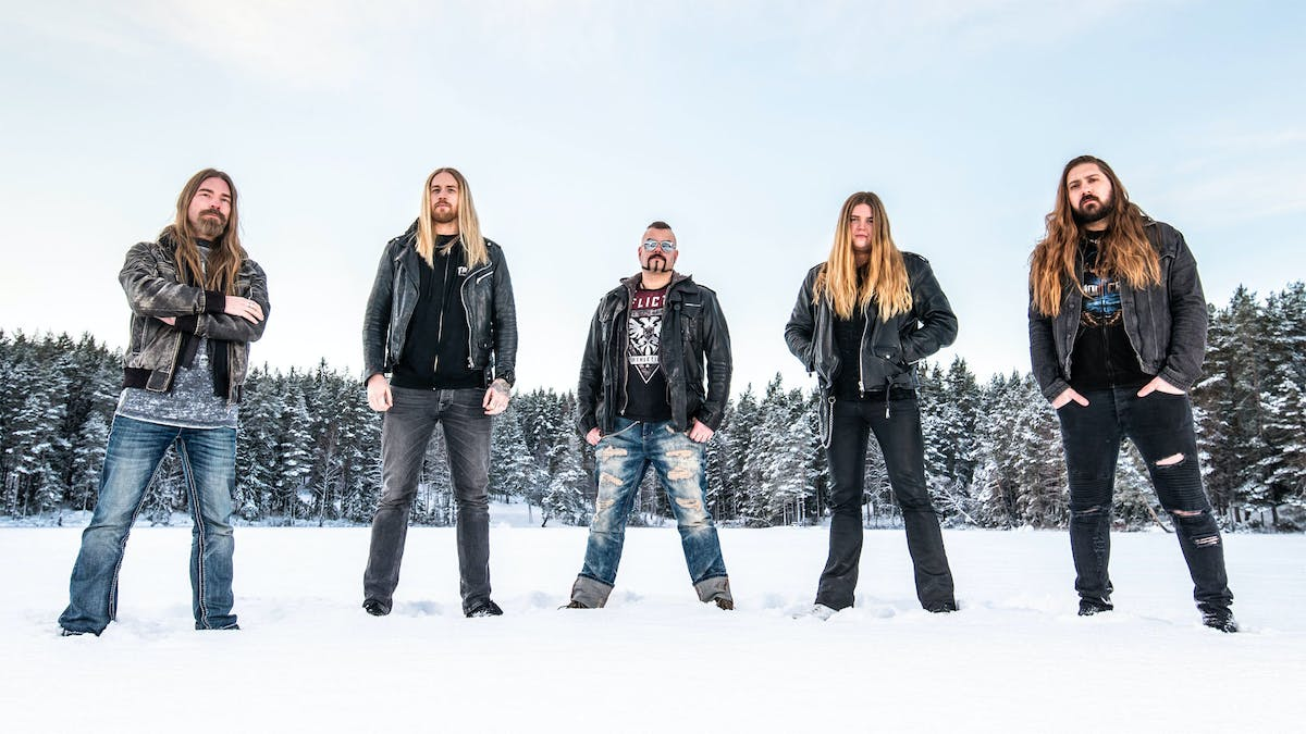 13 Reasons Why The Haters Are Wrong About Sabaton