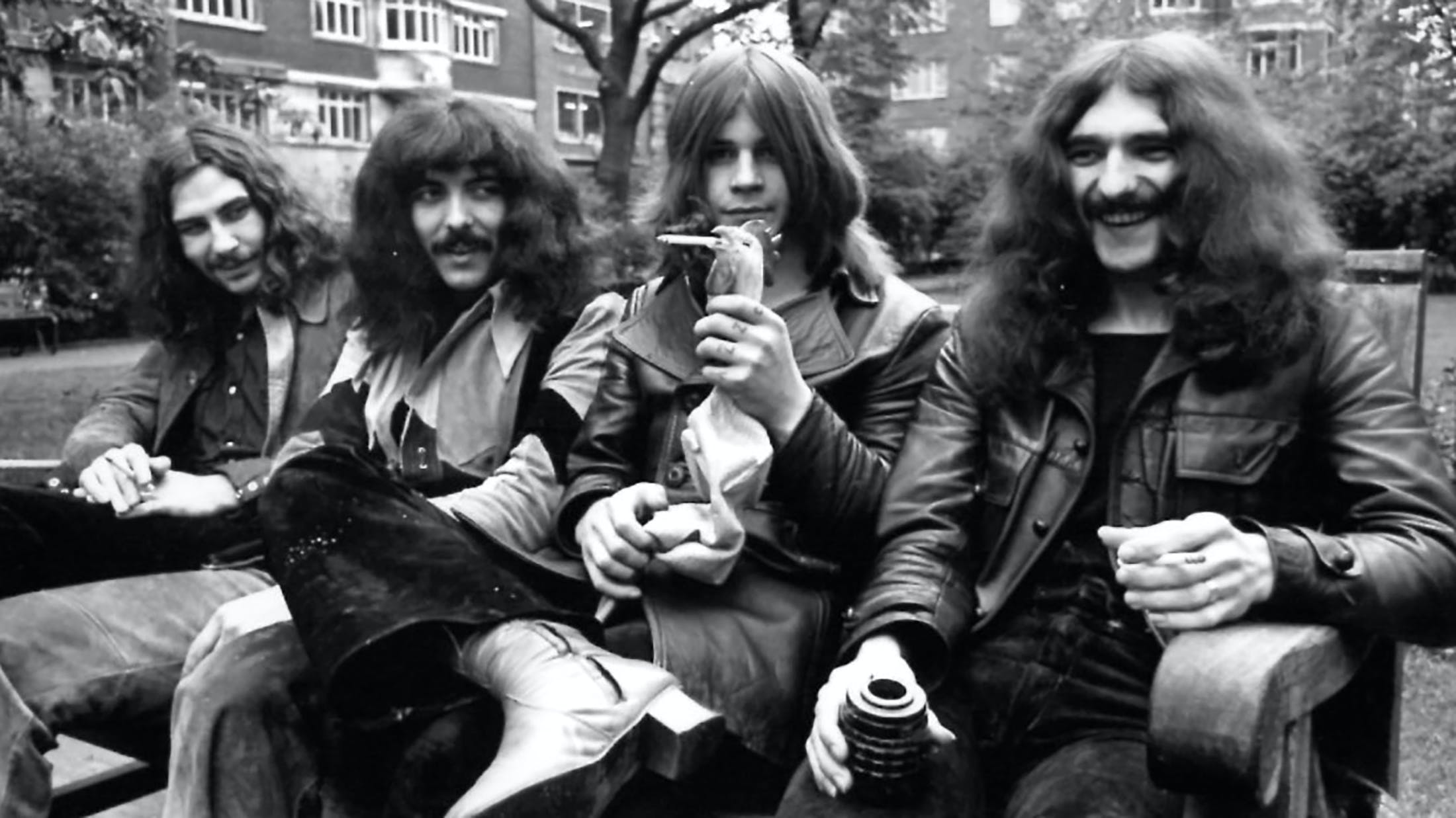 How Black Sabbath Redefined Heavy Music