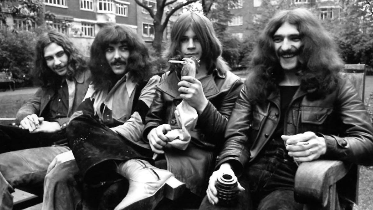 Black Sabbath Announce The Vinyl Collection 1970 – 1978