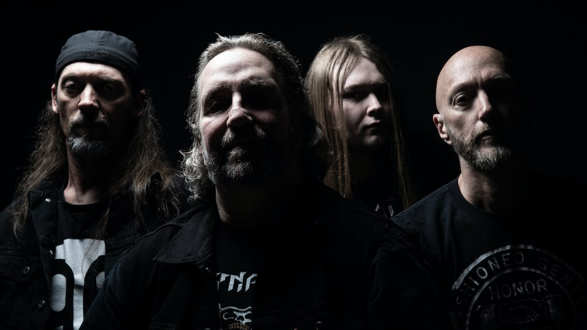 Sacred Reich's Phil Rind Is Thrash Metal's Most Positive Buddhist