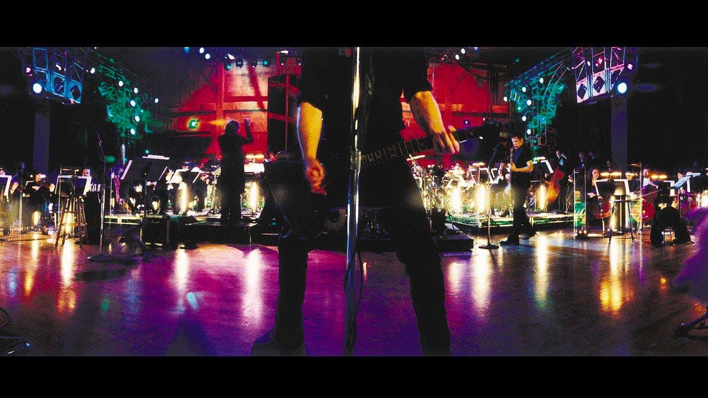 Symphony Of Destruction: The Story Behind Metallica's S&M Album