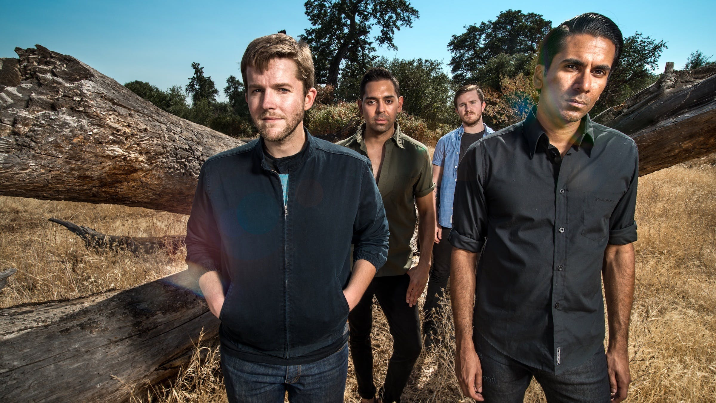 """Saves The Day's Chris Conley On New Album: """"It's The Summation Of My Life Up To This Point"""""""