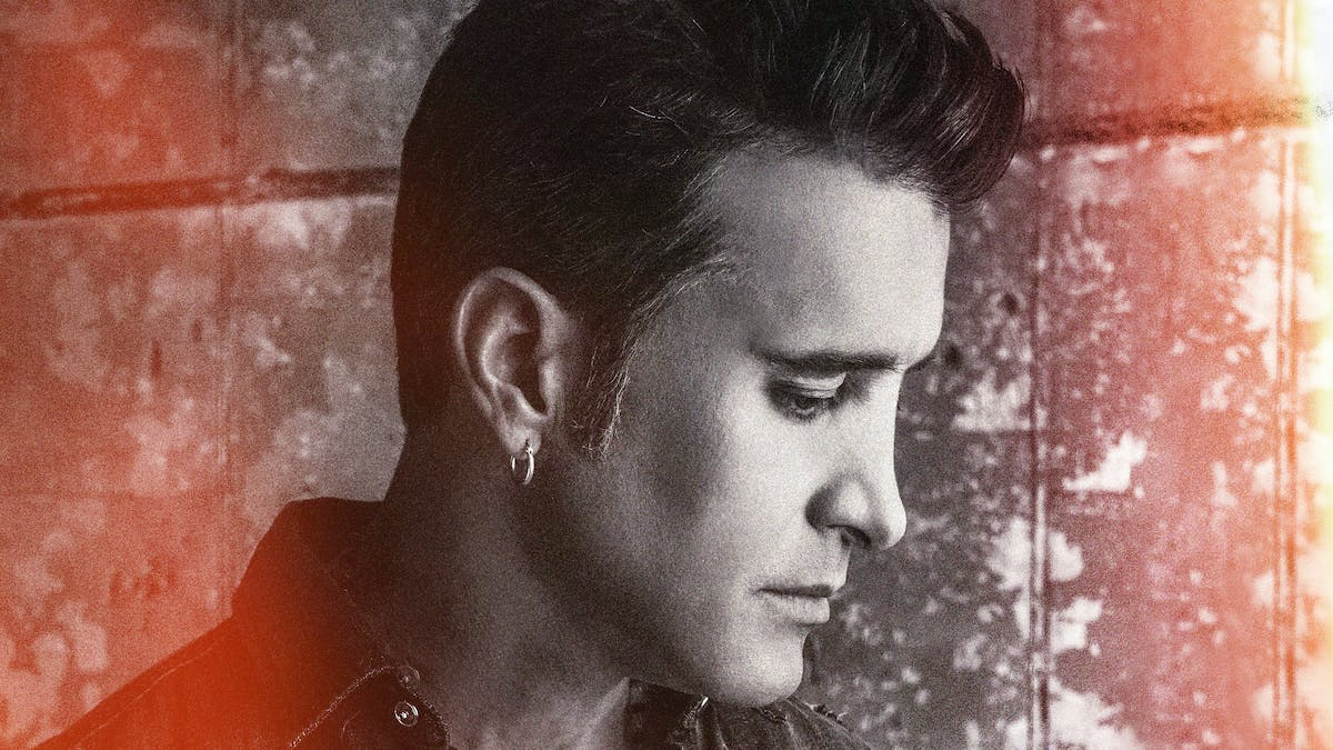 """Scott Stapp: """"I Should Not Be Here. It's Only By The Grace Of God That I Was Spared"""""""