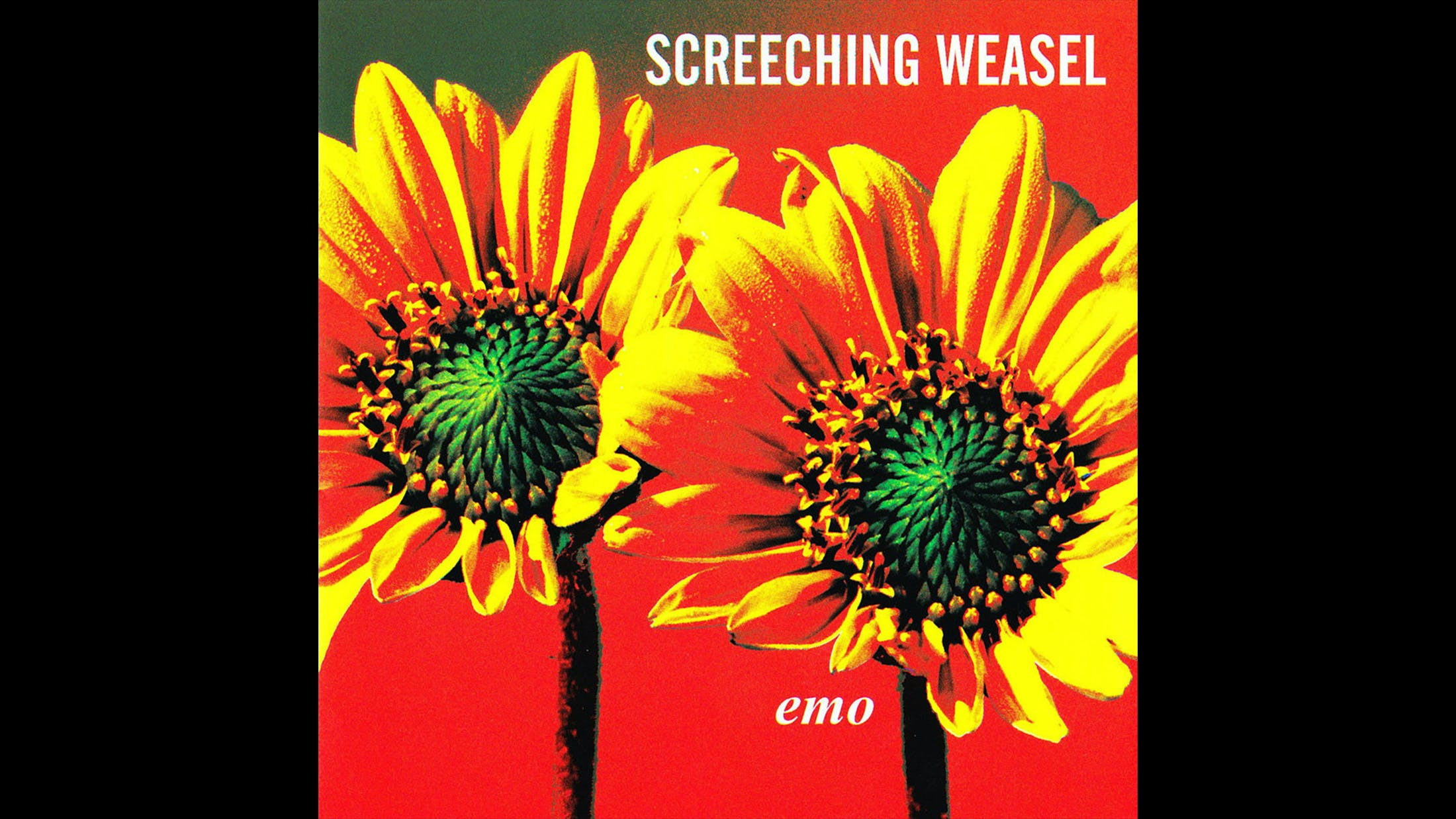 34. Screeching Weasel - Emo (1999)
