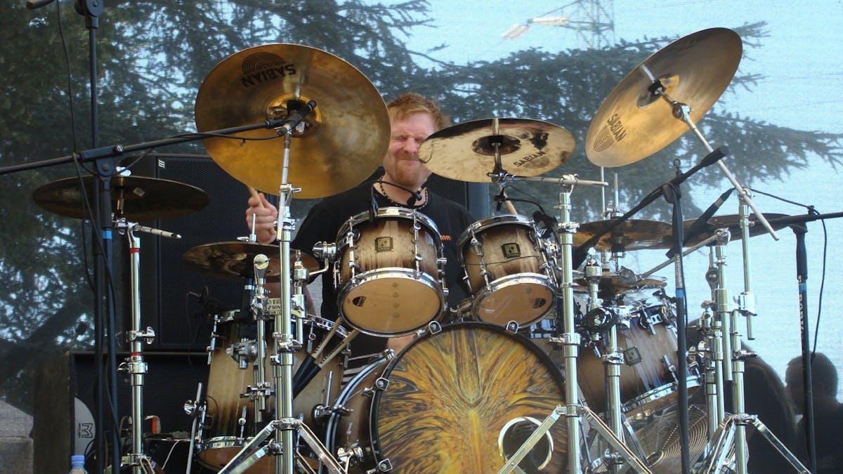 Cynic/Ex-Death Drummer Sean Reinert Dead At 48