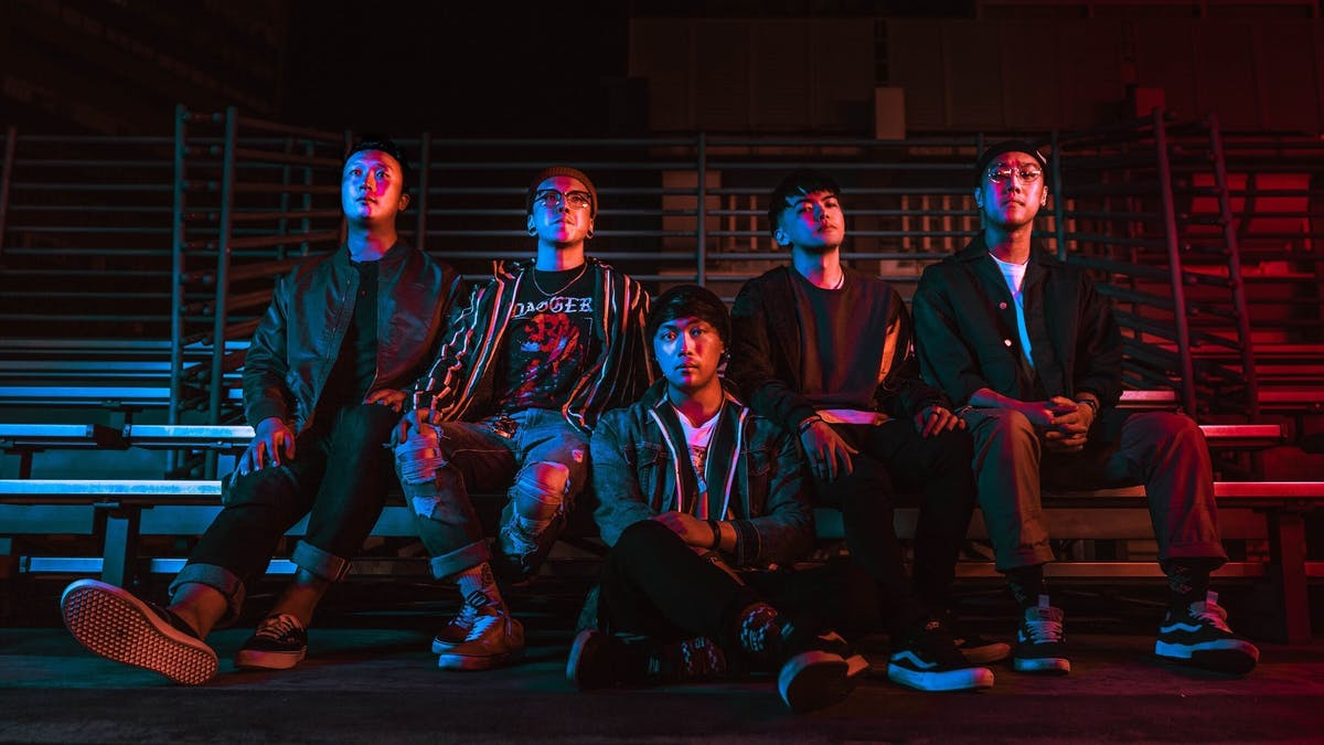 Exclusive Stream: Season For Change Are Championing Hong Kong's Hard Rock Scene