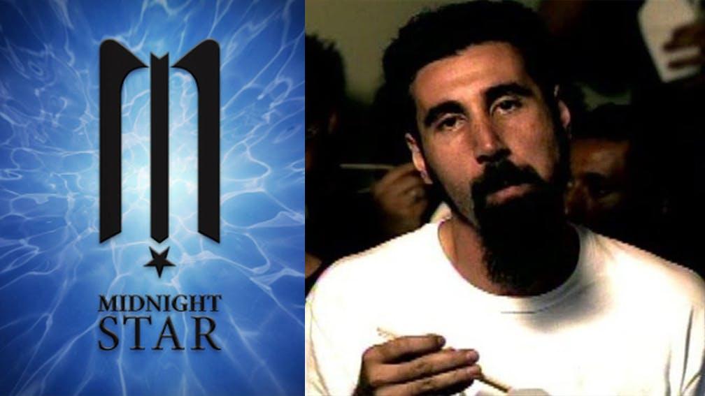 Listen To Serj Tankian's Soundtrack For Video Game Midnight Star