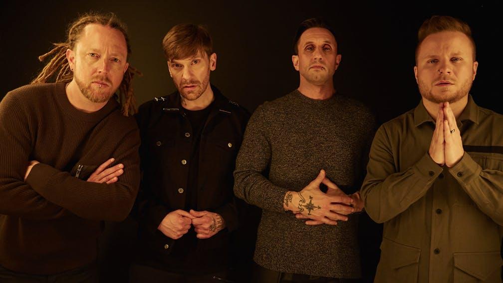 Shinedown, Papa Roach, Asking Alexandria Announce North American Tour