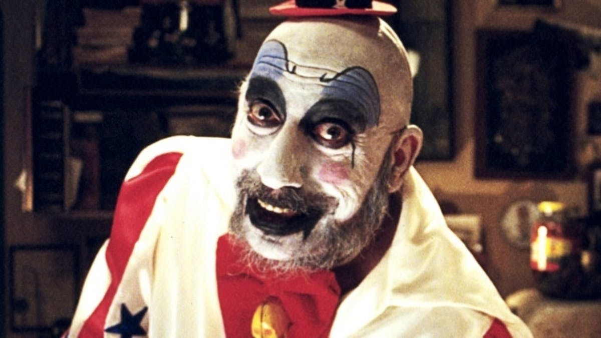 Sid Haig Was Left Out Of The Oscars' In Memoriam Reel — Kerrang!