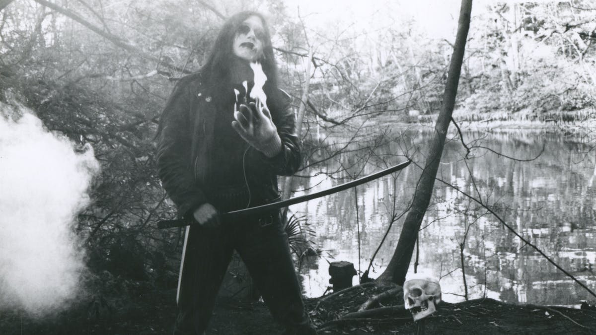 Vikernes euronymous varg ⛧Euronymous Files⛧