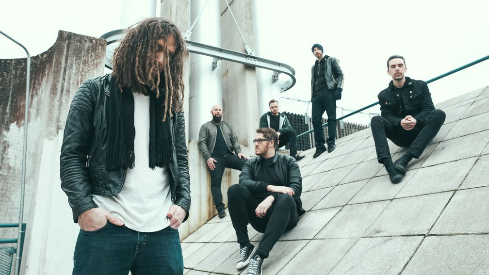 SikTh Confirm The Riddles Of Humanity UK Tour
