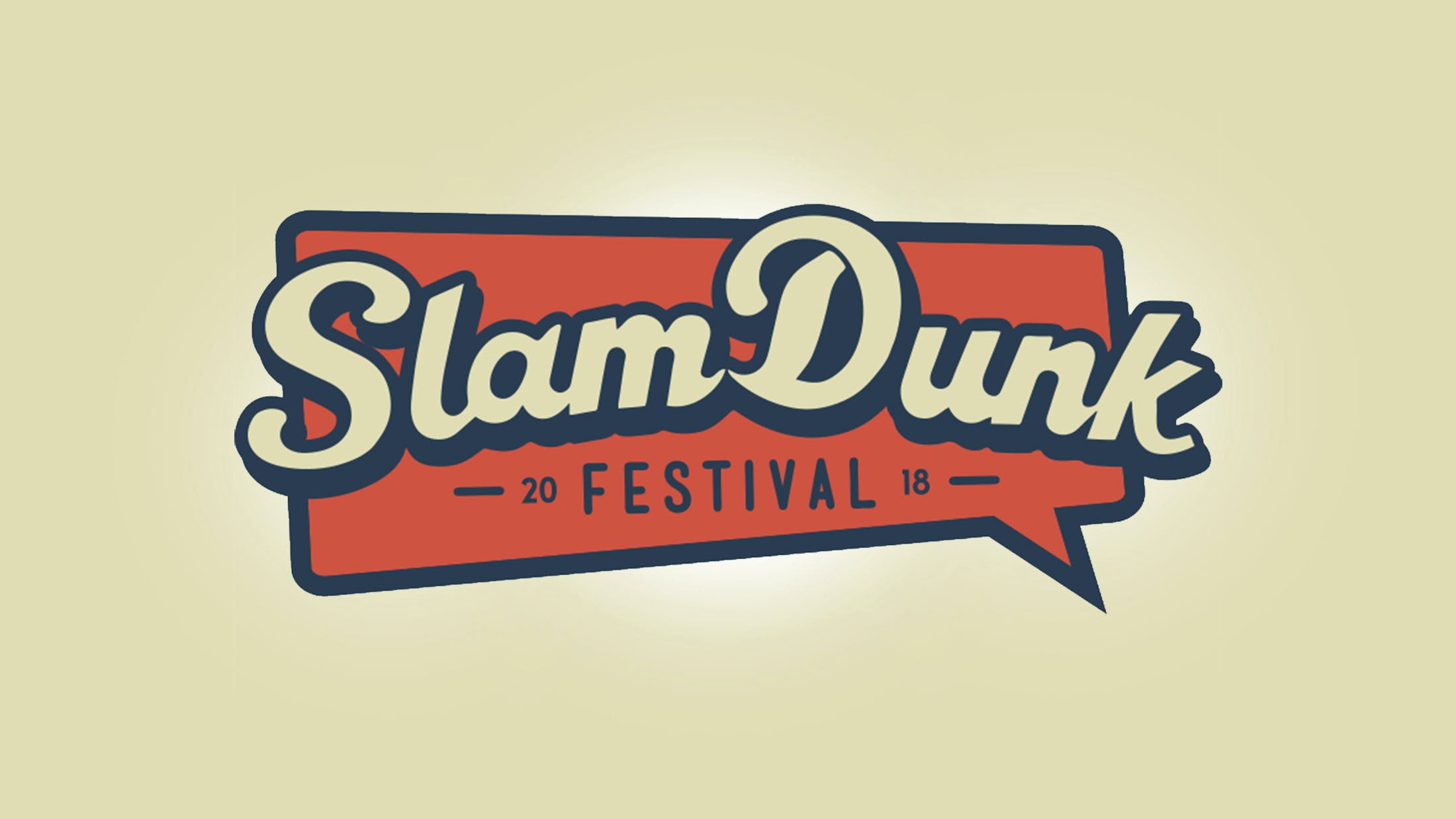 11 Bands You Definitely Don't Want To Miss At Slam Dunk This Weekend