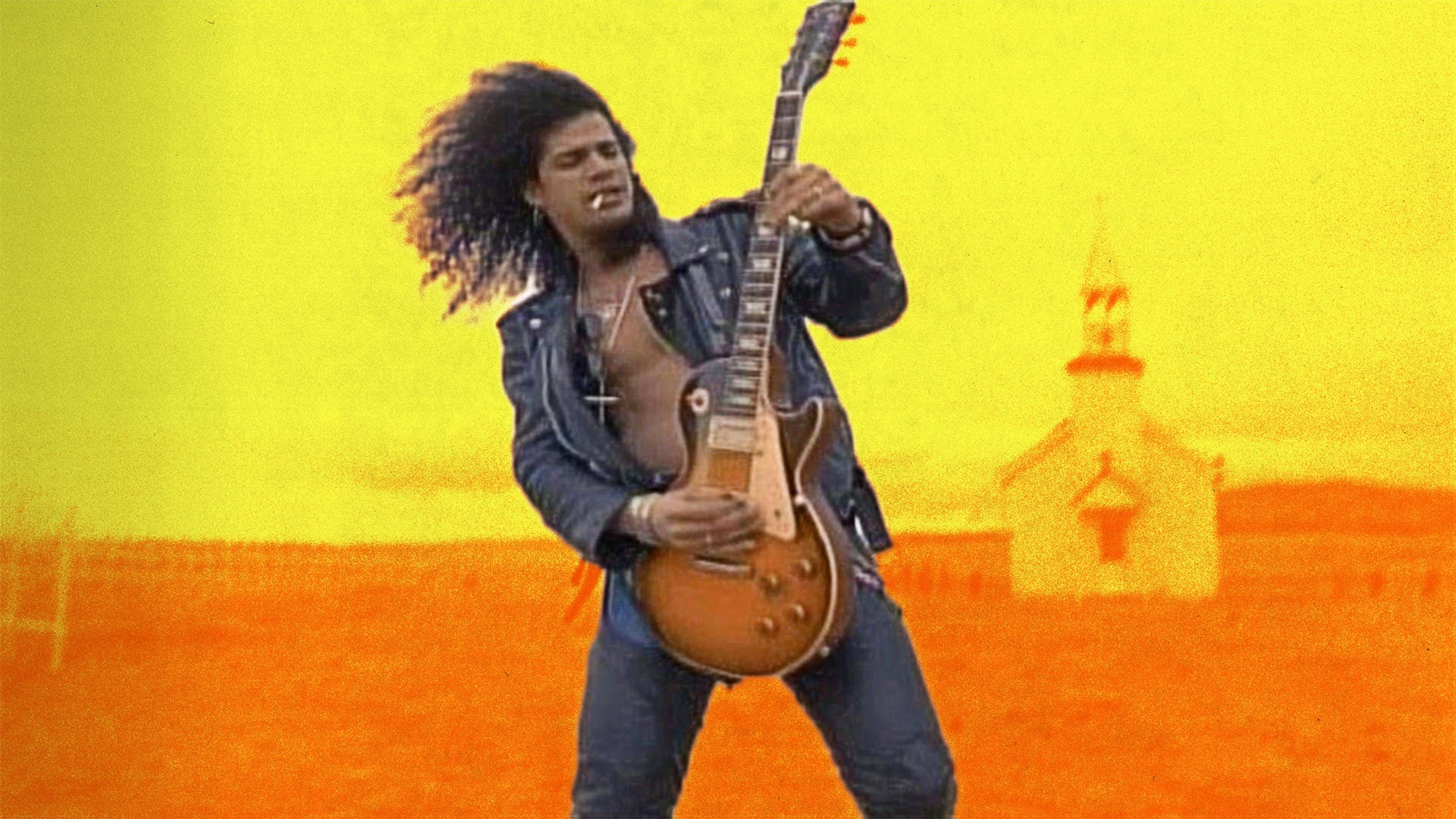 A Probably Far Too Forensic Analysis Of Guns N' Roses' November Rain