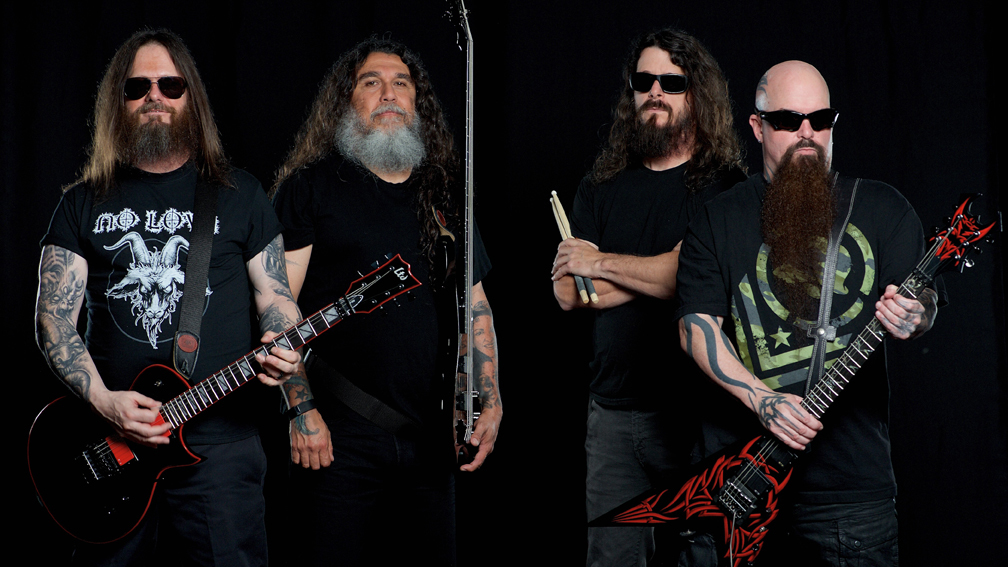 Slayer announces Louisville concert date for farewell tour