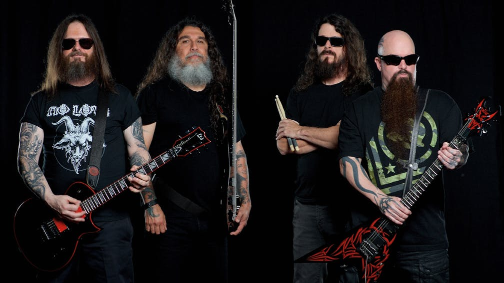 Slayer And Anthrax's Christchurch Show Canceled After Mosque Shootings