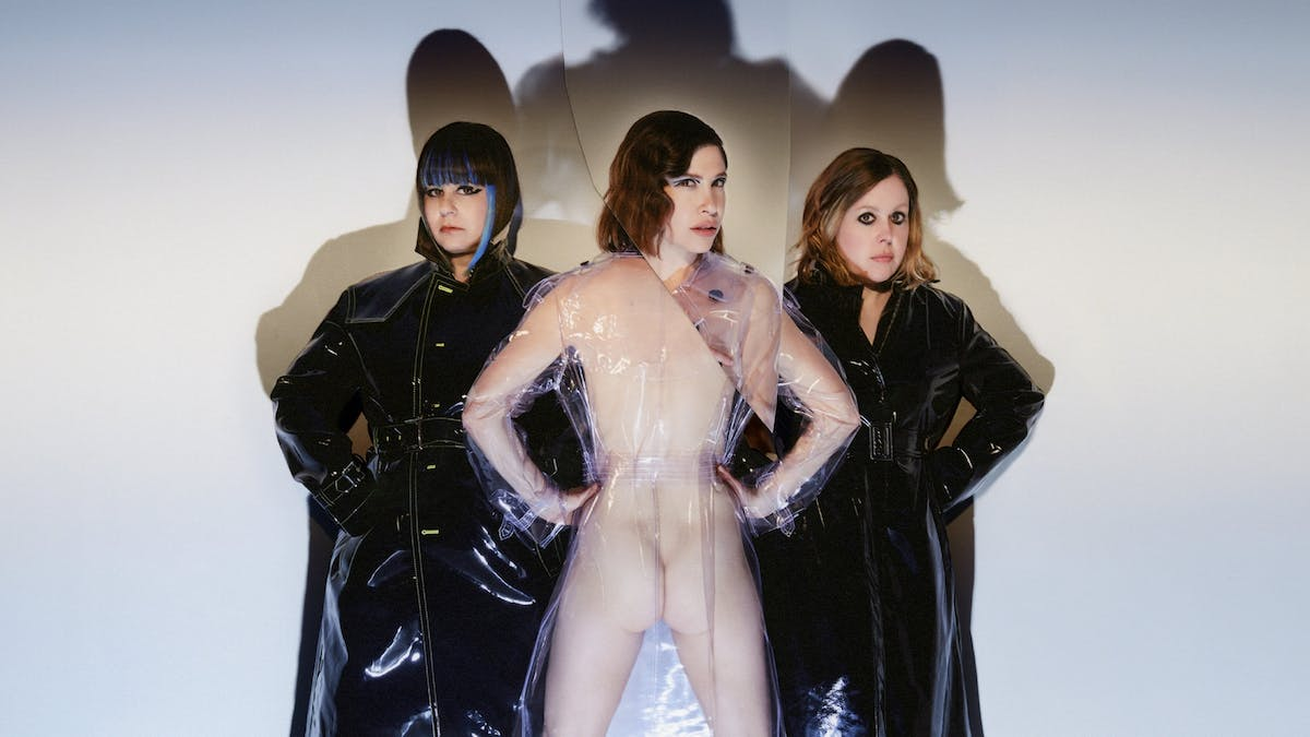 Drummer Janet Weiss Leaves Sleater-Kinney