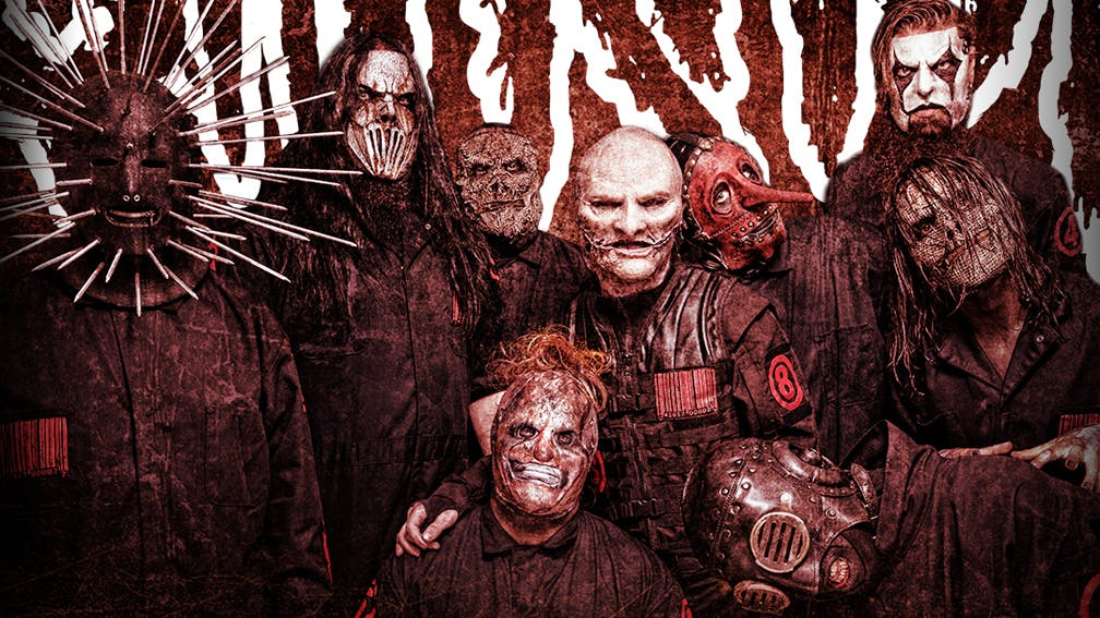 Slipknot To Perform On Jimmy Kimmel Live! This Month